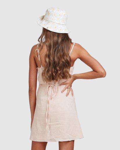 4 Clear Skies Dress Beige 6513465 Billabong