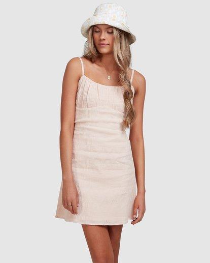 1 Clear Skies Dress Beige 6513465 Billabong