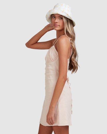 3 Clear Skies Dress Beige 6513465 Billabong