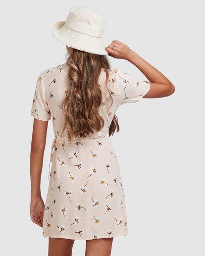 3 Feelin Peachy Dress Pink 6513471 Billabong