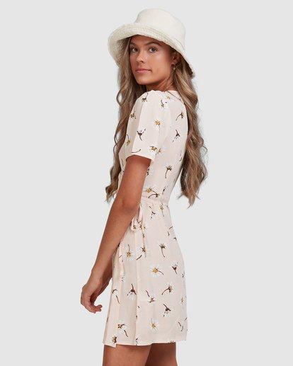 2 Feelin Peachy Dress Pink 6513471 Billabong