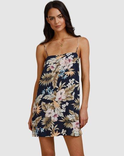 2 Tropicool Dress Black 6513472 Billabong