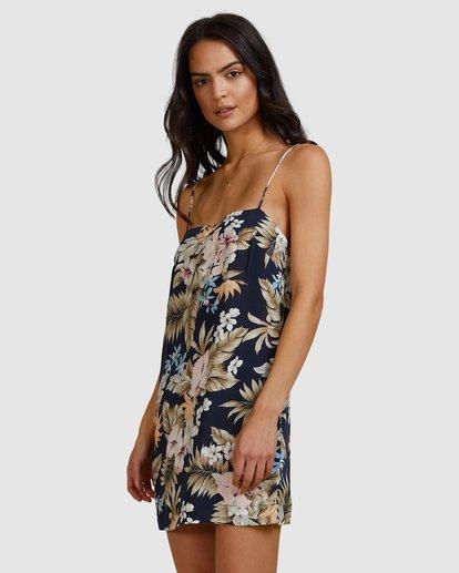 4 Tropicool Dress Black 6513472 Billabong