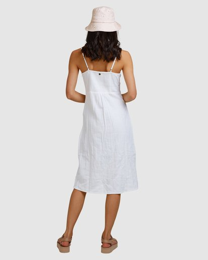 4 Daydream Dress White 6513475 Billabong