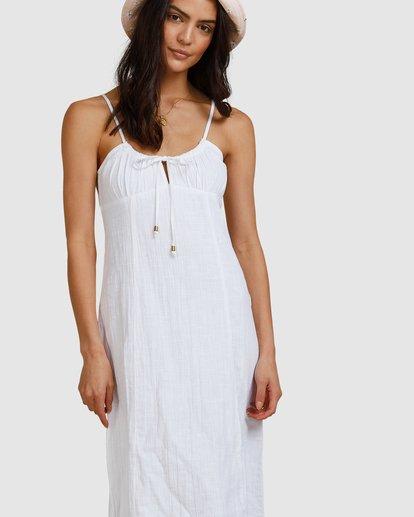 5 Daydream Dress White 6513475 Billabong
