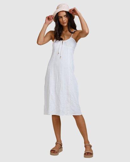 2 Daydream Dress White 6513475 Billabong