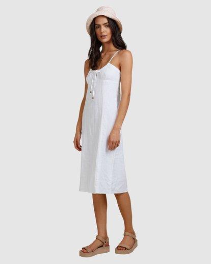 3 Daydream Dress White 6513475 Billabong