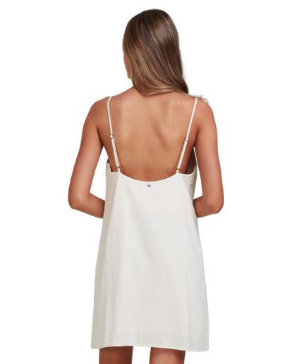 3 Summer Love Dress White 6513477 Billabong