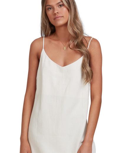 4 Summer Love Dress White 6513477 Billabong