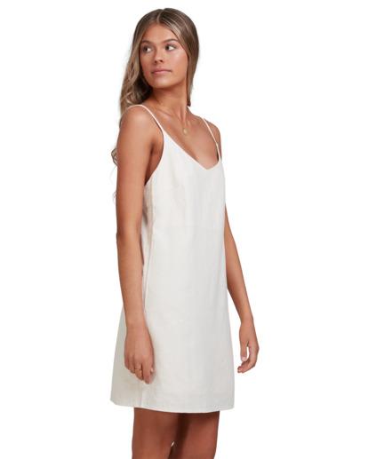 0 Summer Love Dress White 6513477 Billabong