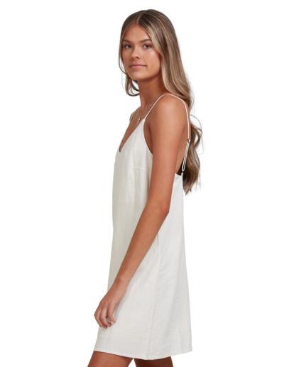 2 Summer Love Dress White 6513477 Billabong