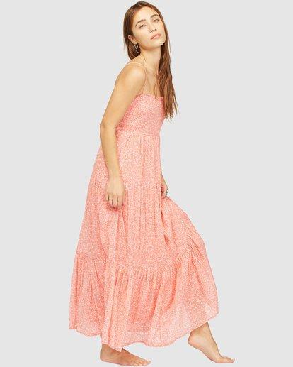 2 Wrangler Prairie Days Dress Red 6513484 Billabong