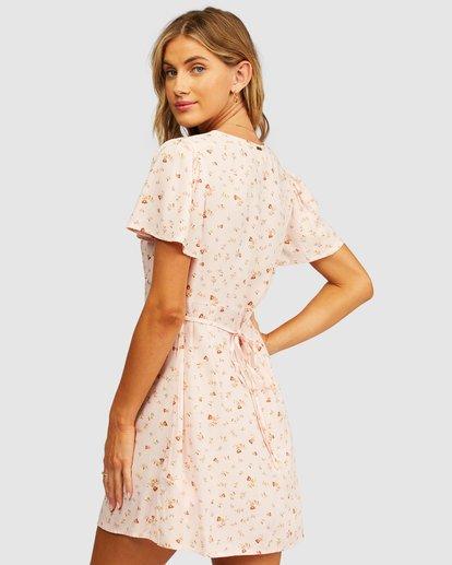 1 Full Swing Mini Dress Pink 6513495 Billabong