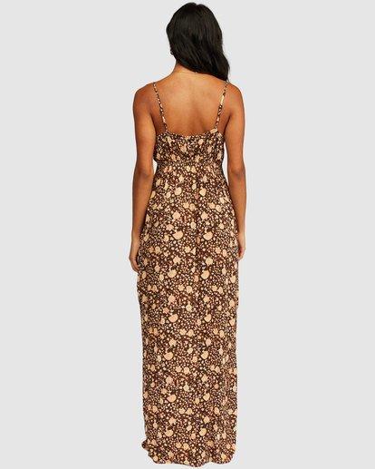 2 Sunbeams Dress Black 6513501 Billabong