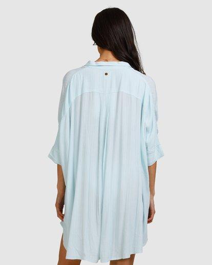 5 Beach Dream Shirt Blue 6513622 Billabong