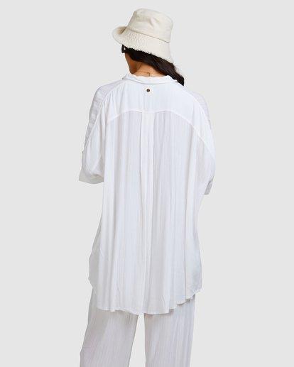 5 Beach Dream Shirt White 6513622 Billabong
