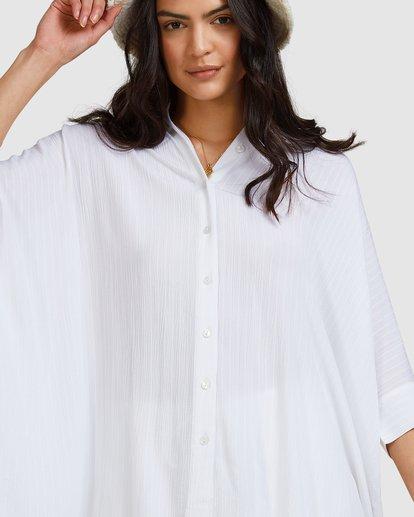6 Beach Dream Shirt White 6513622 Billabong