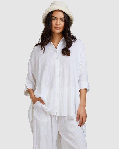 2 Beach Dream Shirt White 6513622 Billabong