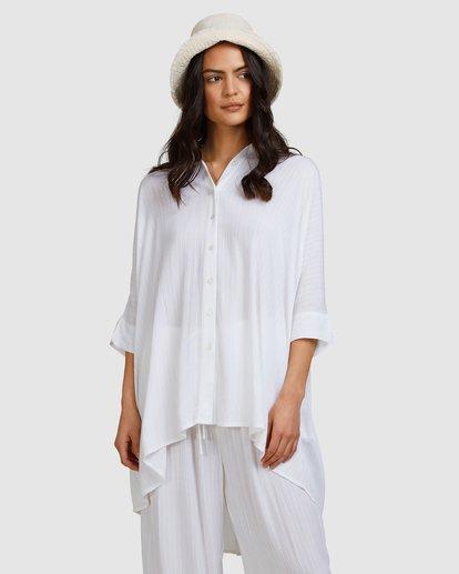 3 Beach Dream Shirt White 6513622 Billabong