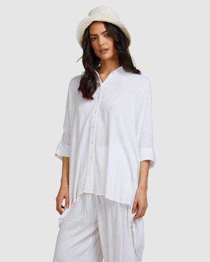 4 Beach Dream Shirt White 6513622 Billabong