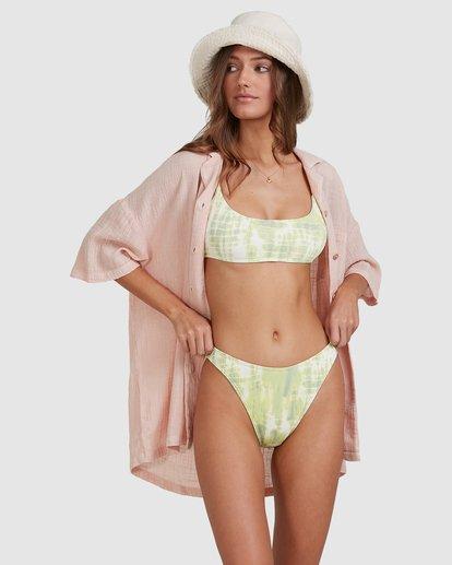 4 Beach Bound Shirt Pink 6513624 Billabong