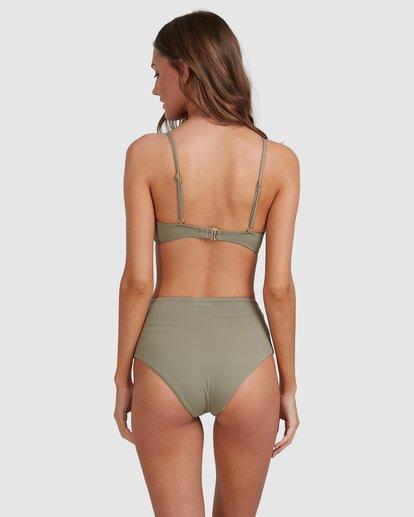 4 Sol Searcher Bralette Bikini Top Grey 6513706 Billabong