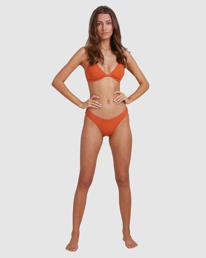 5 Sol Searcher Hike Bikini Bottoms Brown 6513709 Billabong
