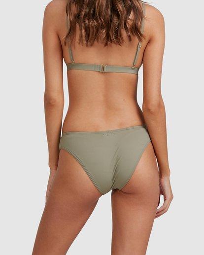 3 Sol Searcher Bondi Bikini Bottoms Grey 6513711 Billabong