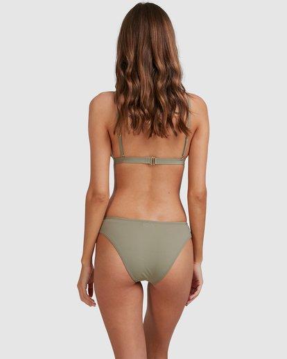1 Sol Searcher Bondi Bikini Bottoms Grey 6513711 Billabong