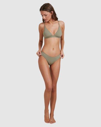 5 Sol Searcher Bondi Bikini Bottoms Grey 6513711 Billabong