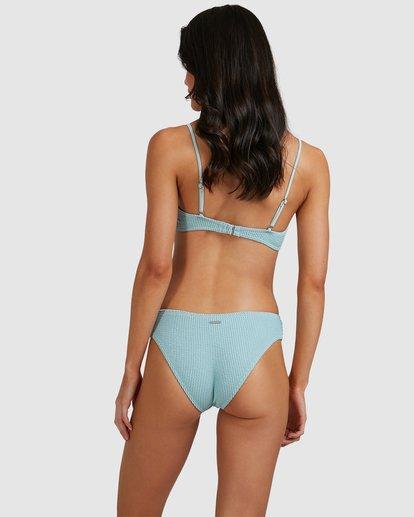 1 Summer High Bondi Bikini Bottoms Blue 6513721 Billabong