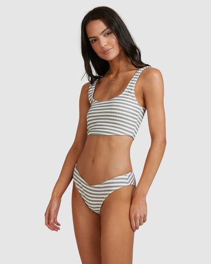 3 Sandtrack Bondi Bikini Bottoms Green 6513732 Billabong
