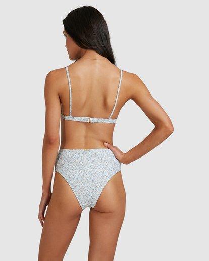 5 Dream Isle Coco Bralette Bikini Top Blue 6513736 Billabong