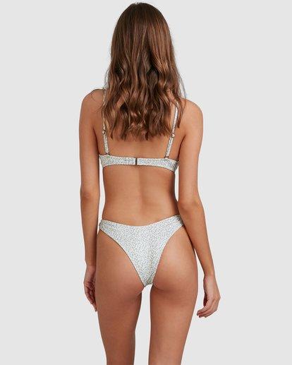 1 Seabloom Skimpy Hike Bikini Bottoms Green 6513750 Billabong