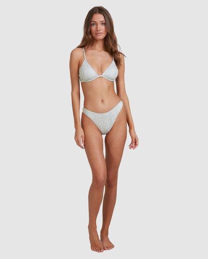 5 Seabloom Skimpy Hike Bikini Bottoms Green 6513750 Billabong