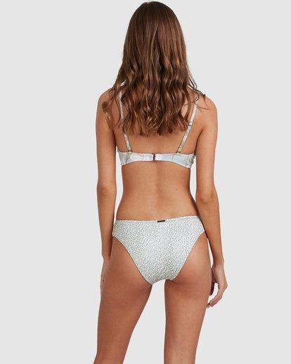 1 Seabloom Bondi Bikini Bottoms Green 6513751 Billabong