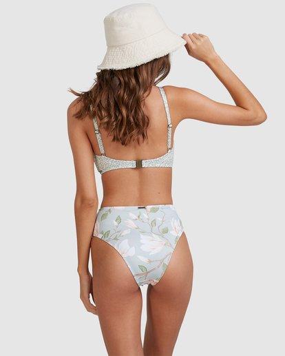 1 Moonflower Hi Maui Bikini Bottoms Green 6513755 Billabong