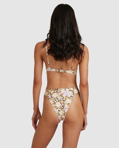 1 Sweet Dreams Havana Bikini Bottoms Brown 6513760 Billabong