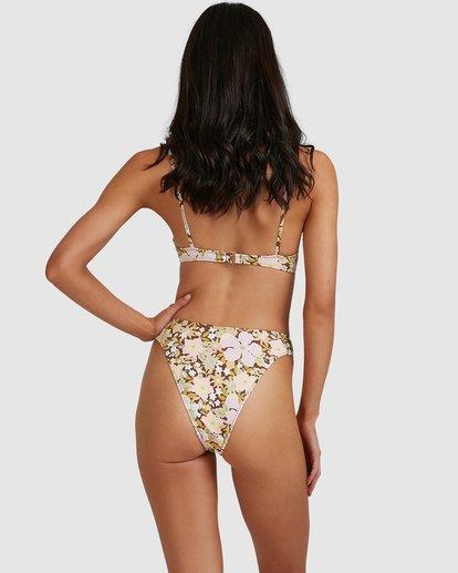 2 Sweet Dreams Havana Bikini Bottoms Brown 6513760 Billabong