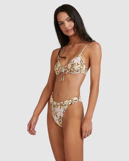 3 Sweet Dreams Havana Bikini Bottoms Brown 6513760 Billabong