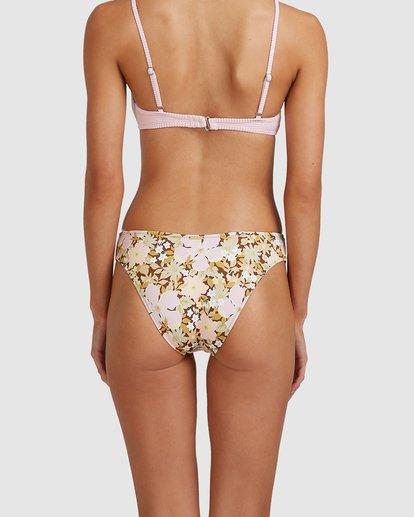3 Sweet Dreams Bondi Bikini Bottoms Brown 6513761 Billabong
