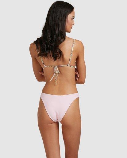 1 Tanlines Hike Bikini Bottoms Pink 6513766 Billabong