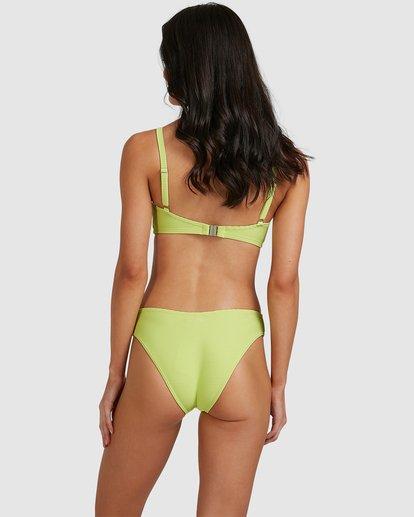 1 Tanlines Bondi Bikini Bottoms Green 6513767 Billabong