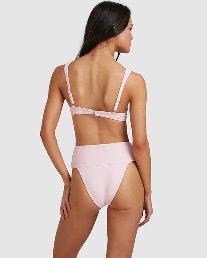 1 Tanlines Kauai Bikini Bottoms Pink 6513768 Billabong