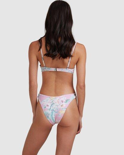 1 Tropicool Hike Bikini Bottoms Pink 6513779 Billabong