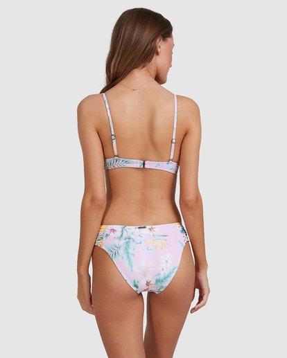 5 Tropicool Phoebe Bra Bikini Top Pink 6513790 Billabong