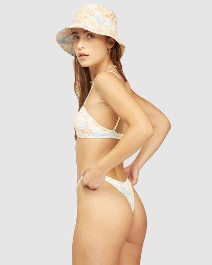 0 Wrangler Western Shore Maya Bikini Bottom White 6513846 Billabong