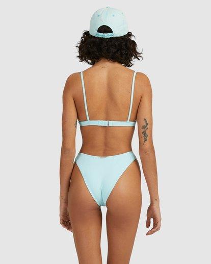 0 Sunrays Hike Bikini Bottoms Blue 6513902 Billabong