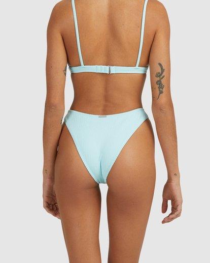 3 Sunrays Hike Bikini Bottoms Blue 6513902 Billabong