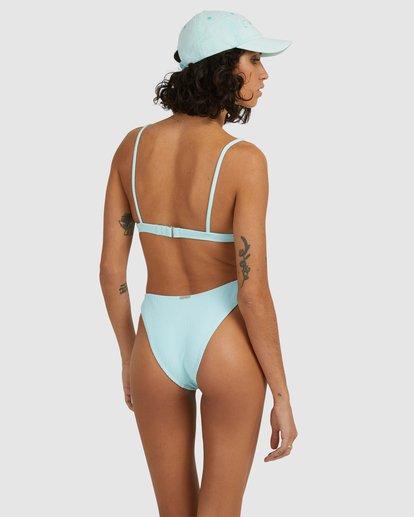 1 Sunrays Hike Bikini Bottoms Blue 6513902 Billabong
